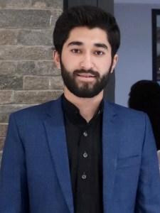 Mubashir Ali Shah