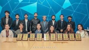 Team OEC 2019