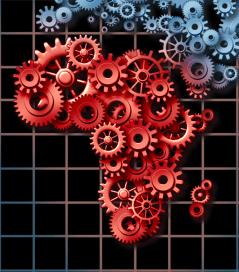 Africa-Industrialisaion