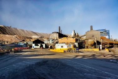 chile-mining