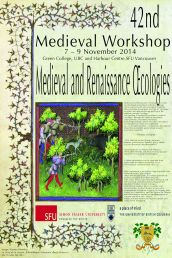 Medieval and Renaissance Œcologies
