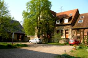 Laurentiushof Mittelstr. 4
