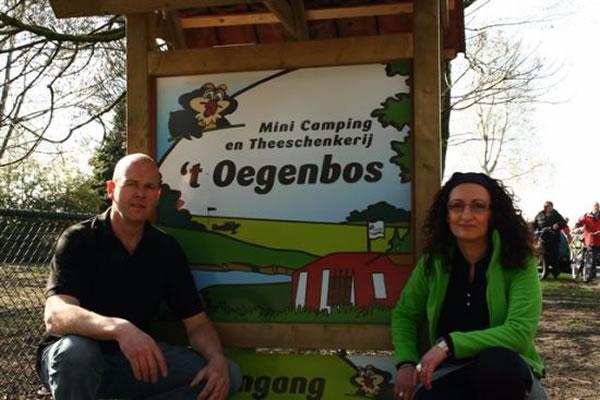oegenbos minicamping theeschenkerij