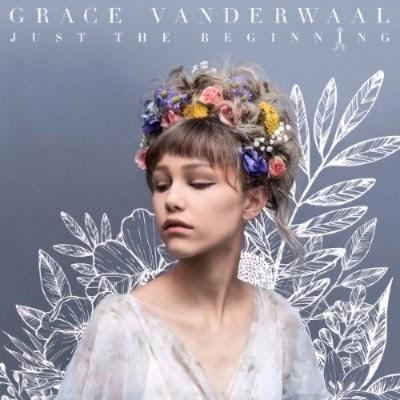 Grace Vanderwaal Just the Beginning Art (1)
