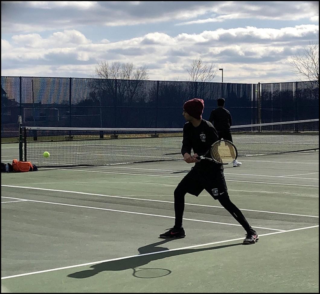 OE Tennis