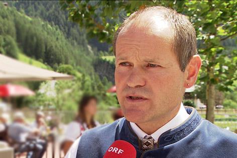 FPÖ Peter Suntinger Rücktritt Parteiaustritt