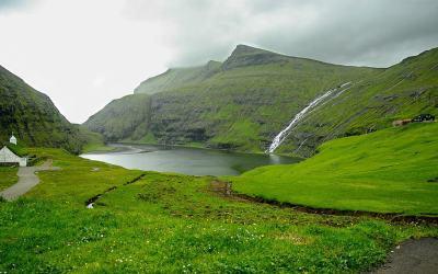 Färöer – Inseln der Stille