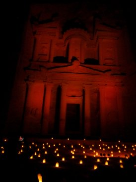 Petra by night 2 (2)