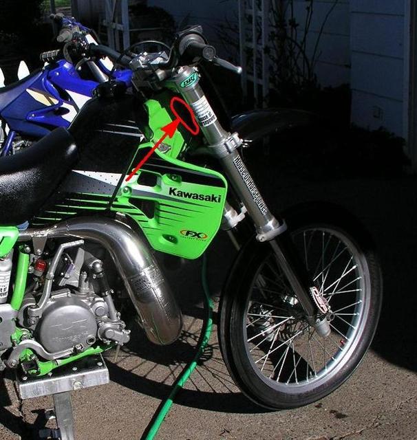 Colorado Vin Verification: Kawasaki Motorcycle Engine Serial Number Lookup
