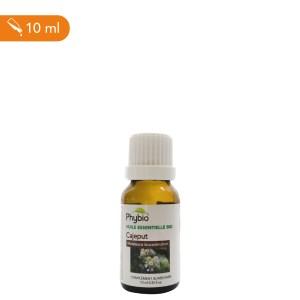 Cajeput, huile essentielle