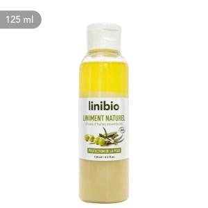 Linibio Liniment naturel pour la protection de la peau