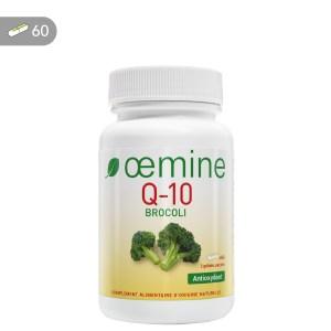 Oemine Q10 - Coenzyme Q10 ou ubiquinone