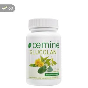 Oemine Glucolan est un régulateur glycémique
