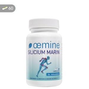 Oemine Silicium marin pour les articulations