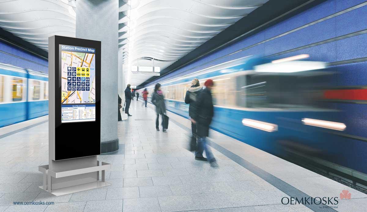 advantages digital billboard