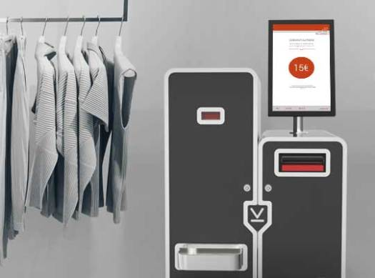 CASHARMOUR: The system that automates all payment and receipt processes