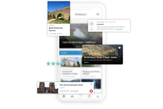 YPortal APP aims to promote the interaction between the municipalities and the citizens