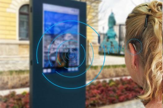 Os loops auditivos são considerados a tecnologia de audição mais eficaz