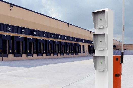 Multimedia kiosks allow the control and management of access