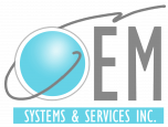 OEM Systems  Services logo