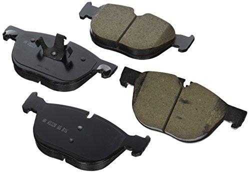Akebono EUR1294 EURO Ultra-Premium Ceramic Brake Pad