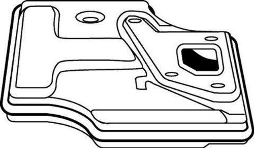 ATP B-153 Automatic Transmission Filter Kit