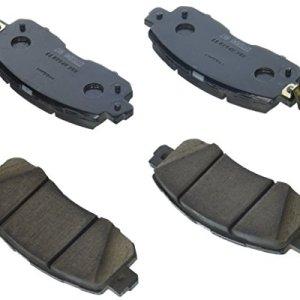 Genuine Nissan (D1060-3TA0A) Brake Pad Kit