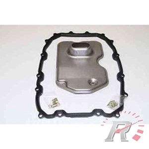 09D TR60-SN Transmission Filter and Pan Gasket