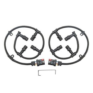 Ford 6.0 Glow Plug Connector Wire Harness Kit (Left & Right)