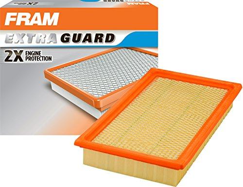 FRAM CA10242 Extra Guard Panel Air Filter