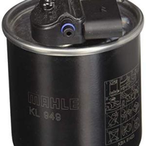 MAHLE Original KL 949 Fuel Filter