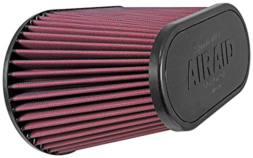 Airaid (AIR-720-128) Universal Clamp-On Air Filter: Oval Tapered