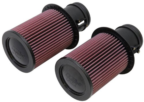 K&N E-0669 High Performance Replacement Air Filter