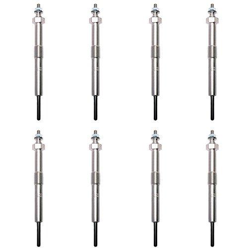 DieselRx DRX00057-8 - Glow Plugs