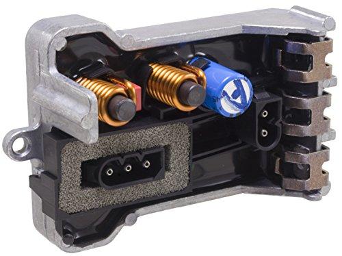 Wells RB1030 HVAC Blower Motor Resistor