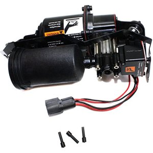 Air Suspension Compressor for LINCOLN TOWN CAR 98-02 With Air Dryer