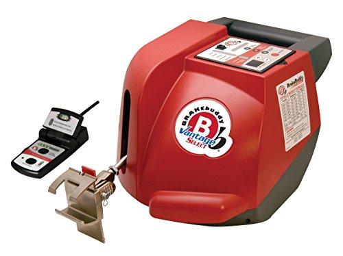 Hopkins 39504 BrakeBuddy Vantage Select Brake System