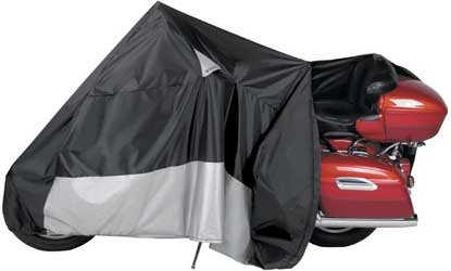 Guardian By Dowco - WeatherAll Plus Indoor/Outdoor Motorcycle Cover