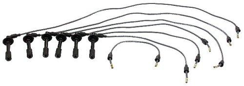 Bosch 09009 Premium Spark Plug Wire Set