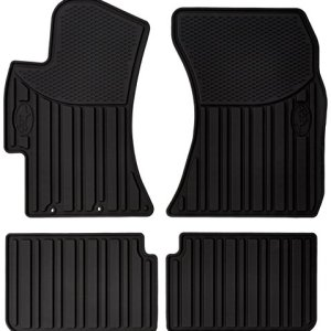 Subaru J501SFG200 OEM All Weather Floor Mat