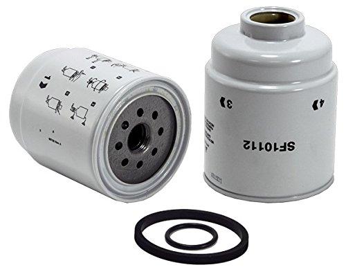 Wix Filters Wf10112 Fuel Filter