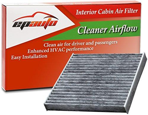 Toyota/Lexus/Scion/Subaru Premium Cabin Air Filter includes Activated Carbon