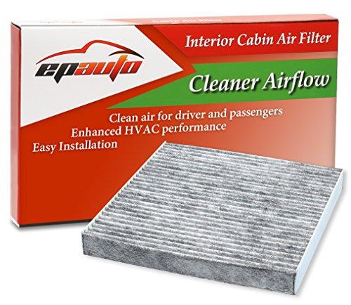 40 Pack - Honda & Acura Replacement Premium Cabin Air Filter