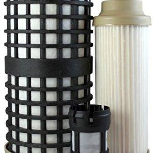 Luber-finer L5091F Heavy Duty Fuel Filter
