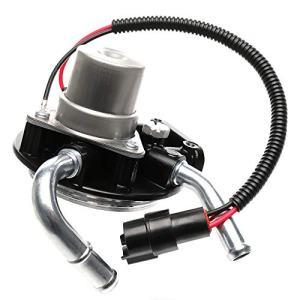 iFJF 12642623 Fuel Filter Head
