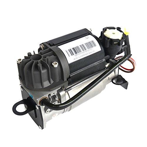 Airmatic Air Suspension Compressor Pump Fit For Mercedes Benz