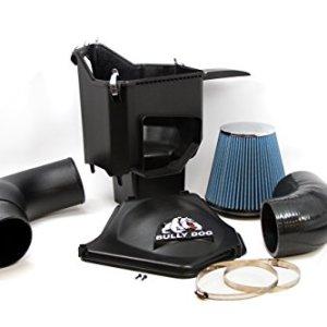 Bully Dog 52102 Rapid Flow Air Intake System