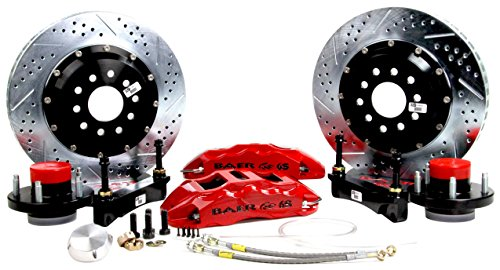 BAER BRAKES-BKCZ Brake System