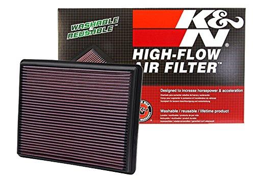 Air Filter for 1999-2017 Chevy/GMC Truck V6/V8