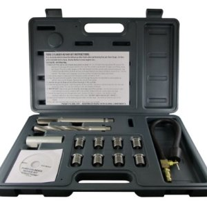 CalVan Tools 38900 Two Valve Ford Triton Tool Kit